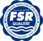 FSR-Qualitätssiegel
