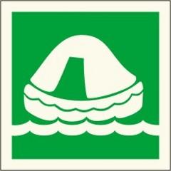 Rettungsinseln