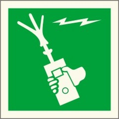 Elektronische Signalmittel