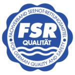 FSR Qualitätssiegel
