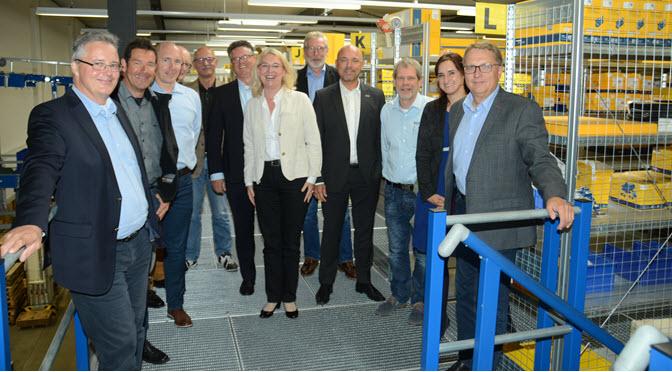 FSR-Mitgliederversammlung bei Bukh-Bremen