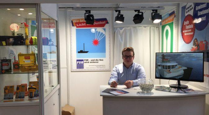 Reges Interesse auf der boot 2019