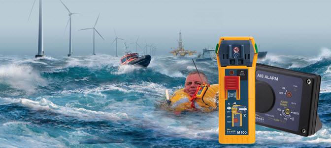 FSR-Mitglied Nordwest-Funk jetzt Distributor für Ocean Signal