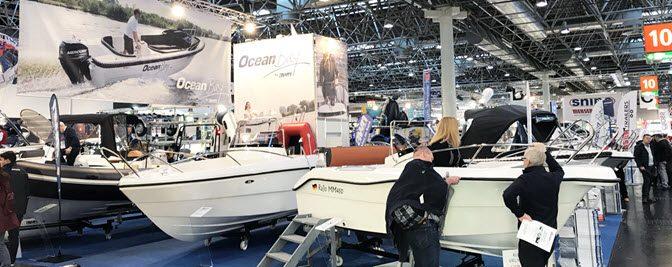Erfolg für mehr Sicherheit auf See
